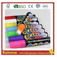 Оконная маркерная ручка для автомобиля и светодиодной доски