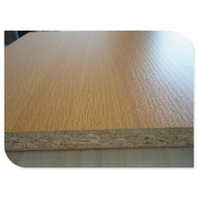 Melamine Laminated Chipboard for Furniture