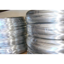 Cold Rolled and Pickled Titanium Alloy Wire