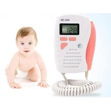 Healthcare at Home Fetal ECG Monitor Doppler