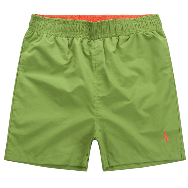 Quick Dry Beach Shorts