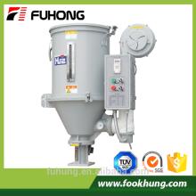 Ningbo Fuhong Ce deshumidificador industrial de plástico de materias primas 150kg hooper secador de la máquina de secado para la máquina de inyección de plástico
