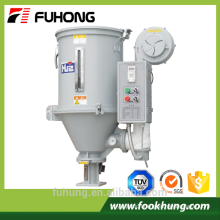 Ningbo Fuhong Ce industrial dehumidifier plastic raw material 150kg hooper dryer drying machine for plastic injection machine
