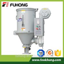 Ningbo Fuhong Ce desumidificador industrial plástico matéria-prima 150 kg Hooper secador máquina de secar para máquina de injeção de plástico