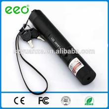 Заводская цена 2mW Зеленая лазерная указка 3mW Оптовая торговля