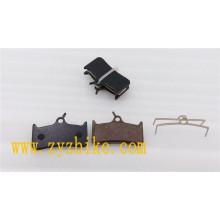ANTS plaquettes de frein vélo pour SHIMANO XT M755M756 / HOPE Plaquettes de frein vélo semi-métalliques Mono / TechM4 accessoires vélo