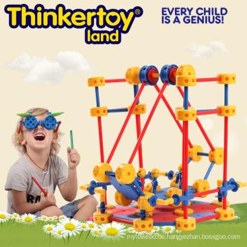 Kind Pädagogische Produkte, umweltfreundliche Spielzeug, Big Pendel Bob