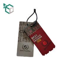 Kundenspezifische Mode-Stile Barcode Aufkleber Etiketten