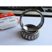 Roulement à rouleaux coniques fournisseur China 67048