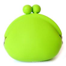 Легкий носить силиконовый Кошелек для подарков Промотирования