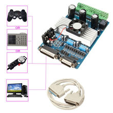 Good quality cnc tb6560 3 axis driver board