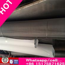 Alibaba Trade Assurance Pantalla de 150 micrones de acero inoxidable / malla de acero inoxidable 500/25