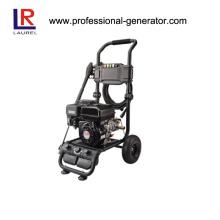 6.5HP Benzin Hochdruckreiniger für Reinigung / Garten Reinigung