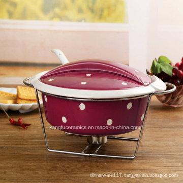Fancy Design Ecko Ceramic Bakeware (set)