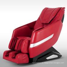 L Form PU-Leder-Abdeckung Elektrischer Massage-Stuhl mit Musik-Funktion