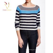 Nova Moda Cashmere Mulheres Sweater Cashmere Sweaters Para As Mulheres na Venda