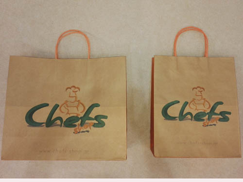 Cheap Brown Paper Bags