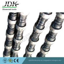 Hochwertige Diamant-Drahtsäge zur Verstärkung von Betonschneidwerkzeugen