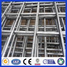 Günstige geschweißte Maschendraht-Panel / Verstärkung Gebäude Mesh