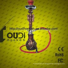 Brinquedo egípcio da forma do shisha do hookah da resina do shisha do projeto novo 2015