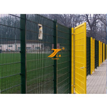 Welded Wire Mesh Fencing (TS-WWMF01)