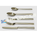 Stainless Steel Cutlery (forks, spoons, knives) PVD Coating Machine