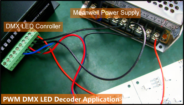 Dimmable LED Driver