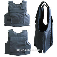 NIJ IIIA Bulletproof Jacket Ballistic Soft Body Armor Vest