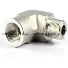 Professional Alloy Steel Male and Female Elbow