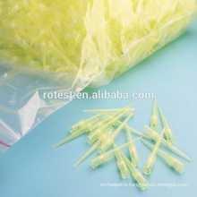200ul yellow filter pipette tips