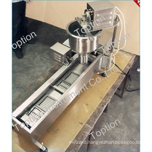 Popular super quality mutil-function small donut machine