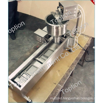 Updated top quality explosion-proof donut robot machine