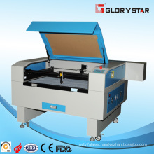 Non-Metal Materials CO2 Laser Cutting and Engraving Machine