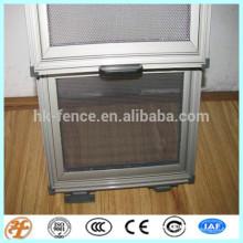 пуленепробиваемые окна обеспеченностью нержавеющей стали экраны