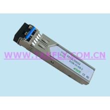 Módulo SFP de fibra óptica de 155 Mbps