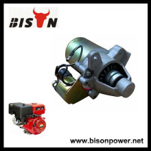 BISON China Taizhou China Lieferant Starter Assembly, Starter Teile, Starter Motor Generator