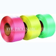 Plastic packaging Materials, srapping tape