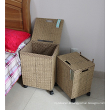 (BC-RB1011) Hot-Sale Durable Paper Rope Basket
