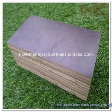 High Quality Film Faced Plywood, 1220x2440x18mm