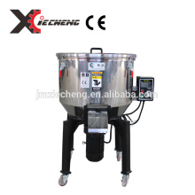 plastic color mixer horizontal type