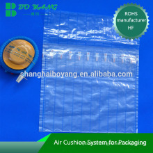 l'air colonne fabricant transport protection marchandises fret air sac