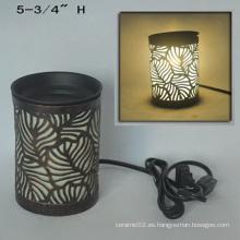 Calentador eléctrico de fragancia de metal - 15CE00881