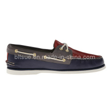 Classic Style Man Leather Baot Shoes