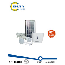 3W Solar Home Small Lighting System