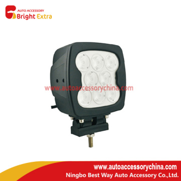 Led luces de trabajo automotrices