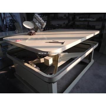 Mattress Tape Edge Machine