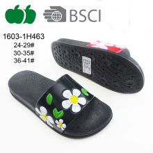 2017 Girls Summer Fashion Outdoor Slippers
