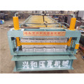 Use Roof Panel Forming Machine