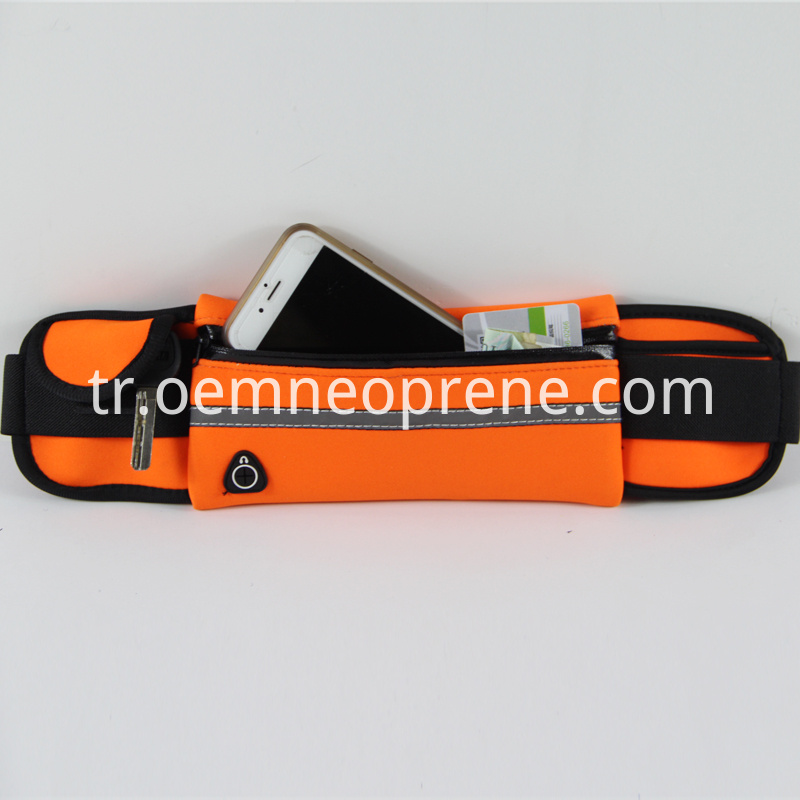 Neoprene Running Belts