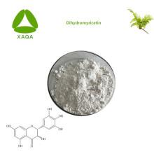 Materiais para cuidados com a saúde Extrato de chá de videira di-hidromiricetina 98%